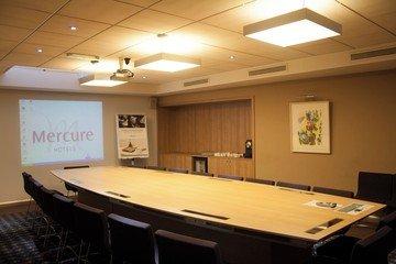 Paris corporate event venues Meetingraum MERCURE PARIS VAUGIRARD PORTE DE VERSAILLES image 9