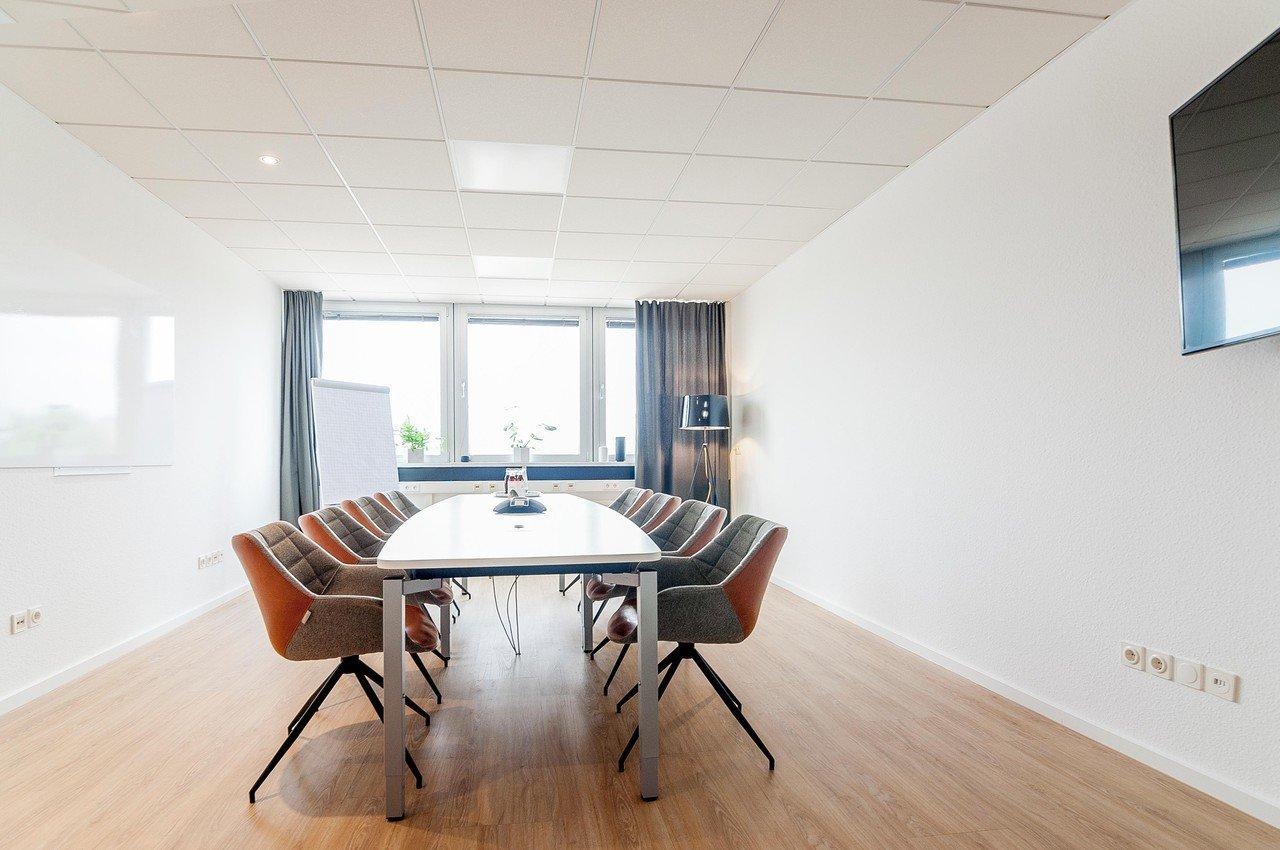 Düsseldorf  Meeting room DUSOFFICE image 0