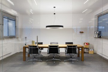 Frankfurt conference rooms Meeting room FINE GERMAN SPACE image 0