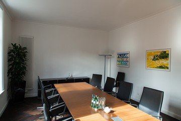 Hannover conference rooms Salle de réunion Bürovilla Hannover-Mitte image 1