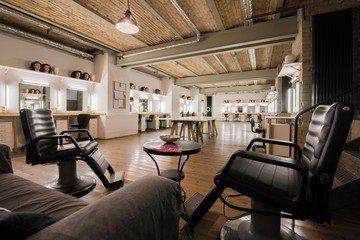 Berlin workshop spaces Industriegebäude Workshopräume image 2
