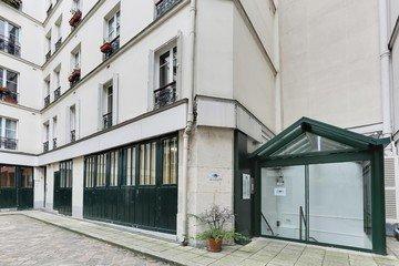Paris Salles de formation  Meetingraum Buronetwork - Training room for 20 near Montparnasse station image 3