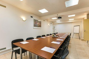 Paris training rooms Meeting room Buronetwork - Training room for 20 near Montparnasse station image 4