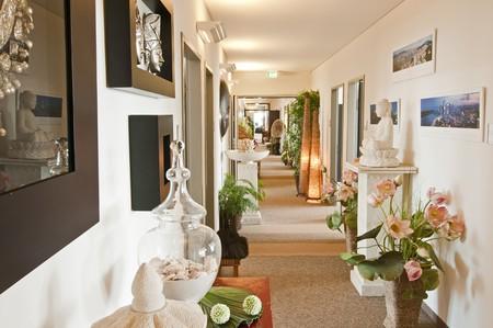 München seminar rooms Meetingraum ecos office center münchen - Konferenzraum 3 image 5