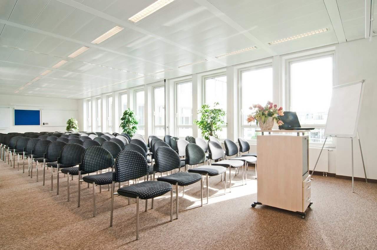 Munich seminar rooms Meeting room ecos office center münchen - conference rooms 1+2+3 image 0
