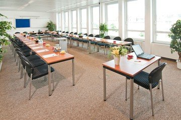 Munich seminar rooms Meeting room ecos office center münchen - conference rooms 1+2+3 image 1