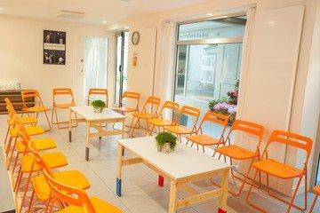 Paris training rooms Meetingraum Les Ateliers du Bac #Salle1 image 1