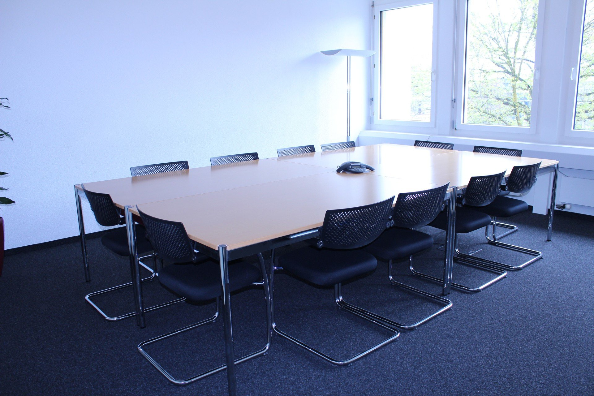 Rest of the World conference rooms Meeting room ecos office pfäffikon - Obersee image 0