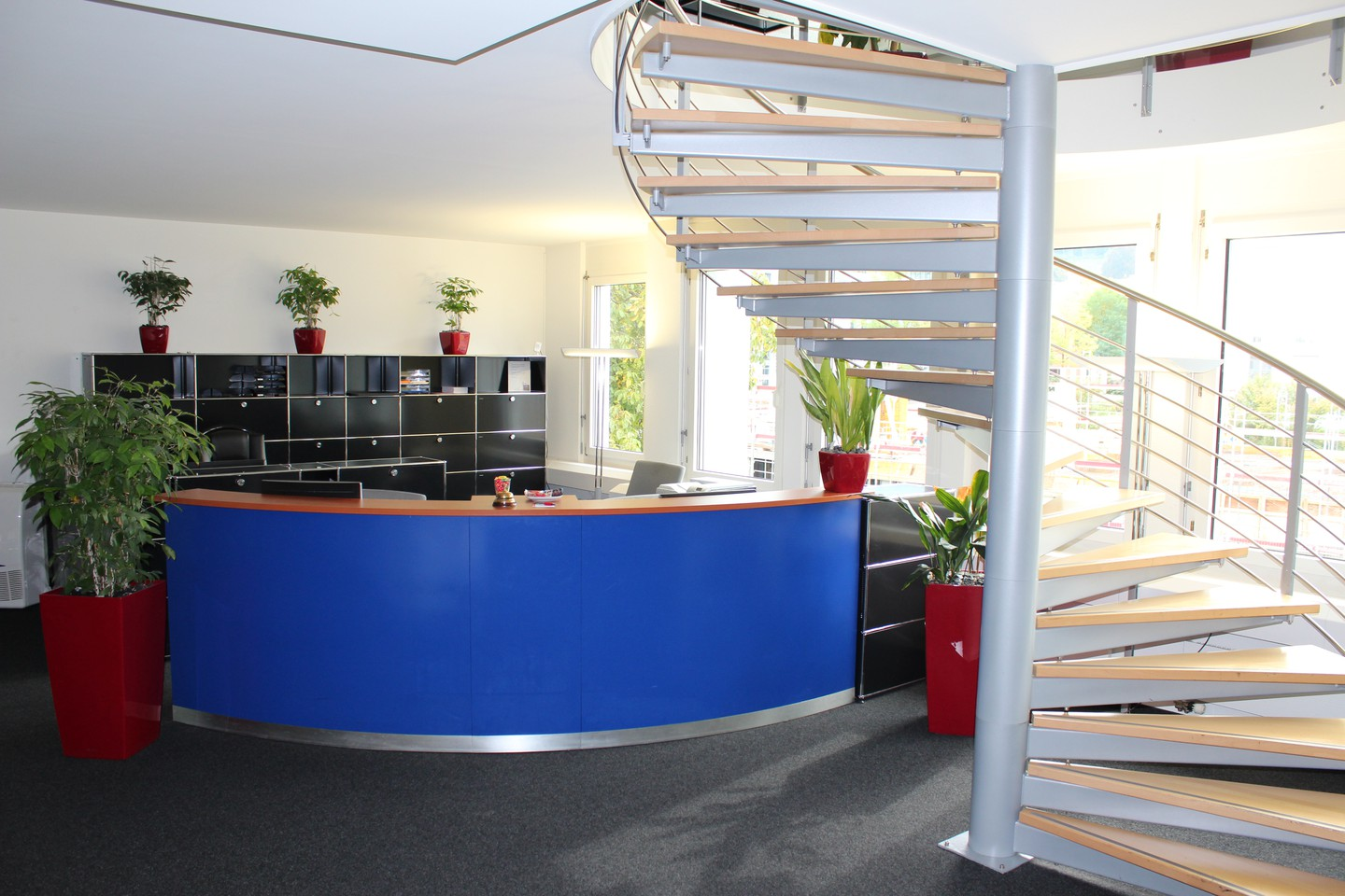 Rest of the World conference rooms Meeting room ecos office pfäffikon - Obersee image 1