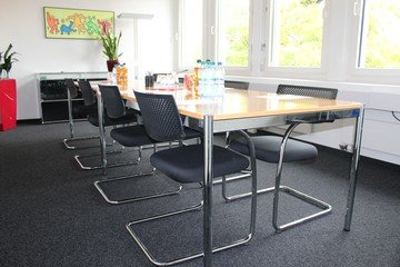 Rest der Welt conference rooms Meetingraum ecos office pfäffikon - Siehlsee image 2