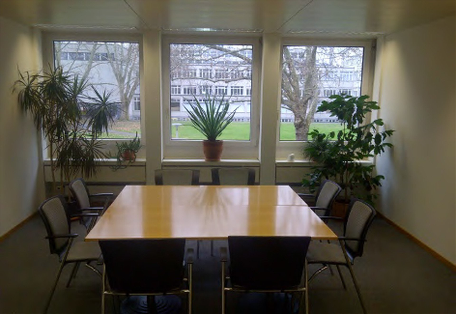 Zurich conference rooms Meeting room Humentum image 0