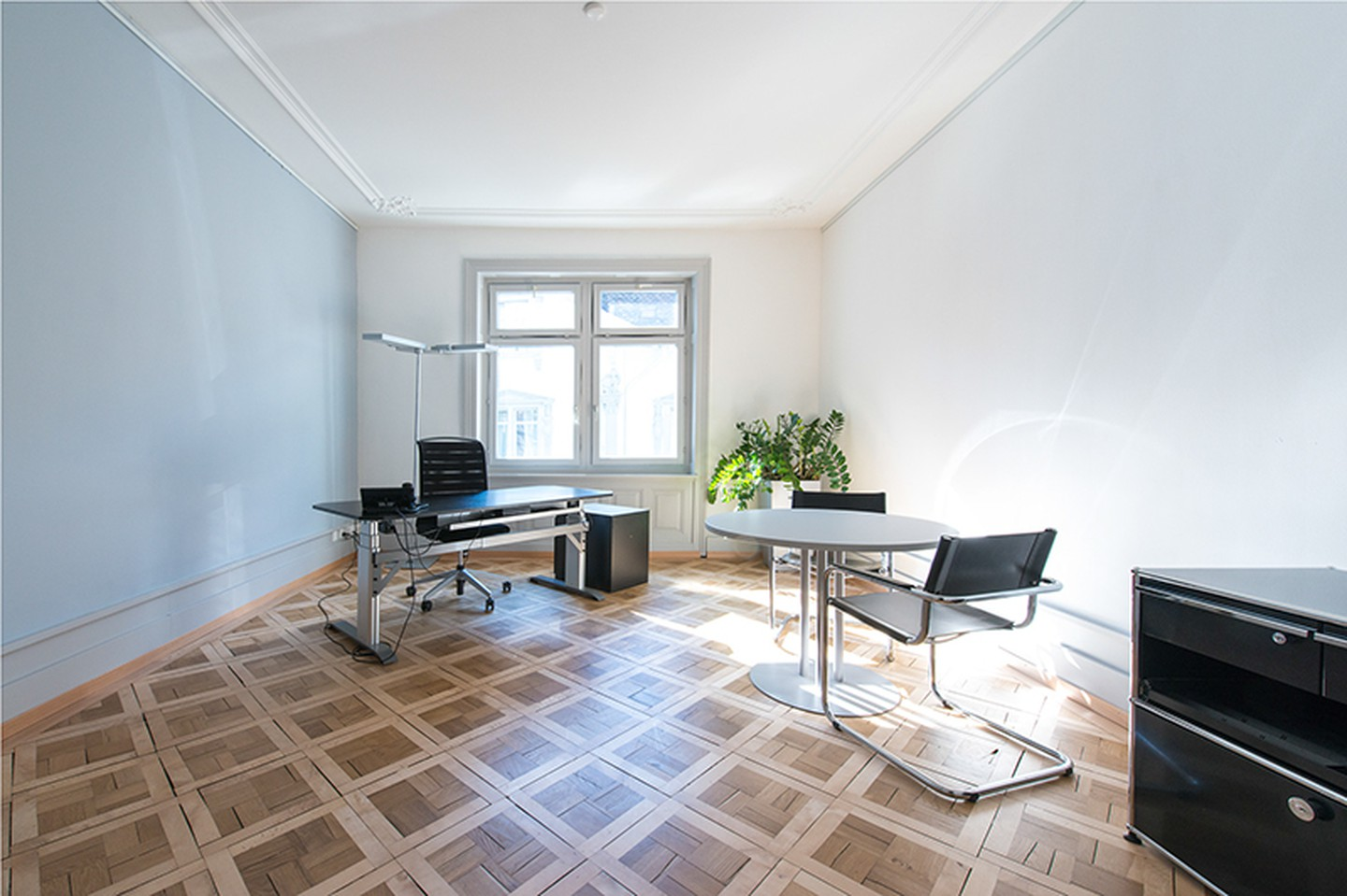 Zurich conference rooms Meeting room ecos office zurich - Piz Buin image 0