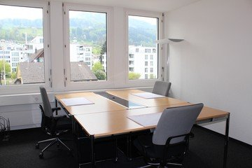 Rest of the World conference rooms Meeting room ecos office pfäffikon - Einzelbüro image 2