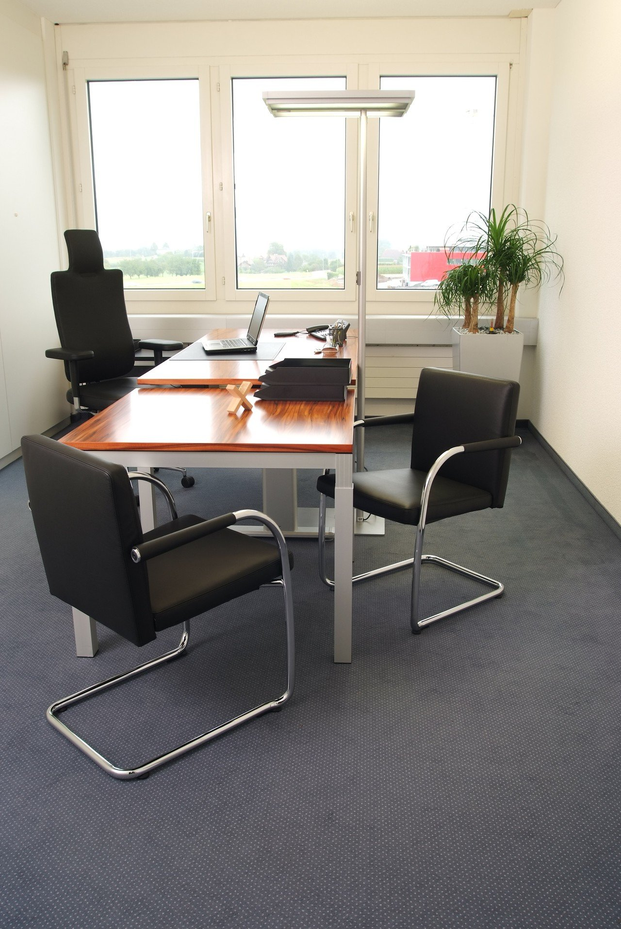 Rest der Welt conference rooms Meetingraum ecos office center hünenberg - Tagesbüro image 0