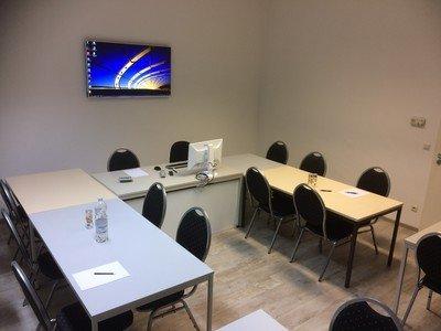 Köln training rooms Meetingraum Seminarraum Köln Klettenberg image 0