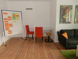 Berlin conference rooms Meetingraum Coachingraum image 2