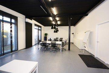 Francfort seminar rooms Salle de réunion roomspace.de image 9