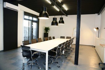 Frankfurt am Main seminar rooms Meetingraum Loft image 0