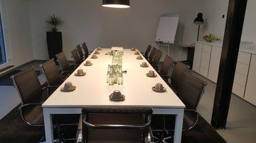 Frankfurt Seminarräume Meeting room roomspace.de image 13