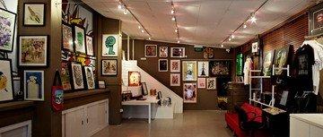 Autres villes  Galerie d'art Kult Gallery image 1