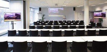 Berlin training rooms Salle de réunion Spreeblick image 0