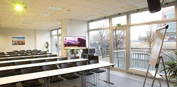 Berlin training rooms Salle de réunion Spreeblick image 5