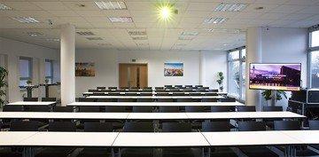 Berlin training rooms Salle de réunion Spreeblick image 4