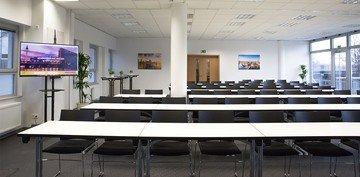Berlin training rooms Salle de réunion Spreeblick image 3