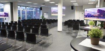 Berlin training rooms Salle de réunion Spreeblick image 2