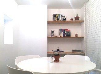 Paris Salles de formation  Meetingraum Coworkshop - Meeting Room 4 pers. image 2