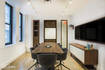 NYC conference rooms Coworking Space Blender Workspace - Meeting Room B image 10