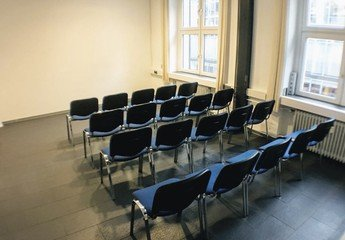 Hannover seminar rooms Meeting room Desk2Rent Uihlein-Haus Hannover City image 1