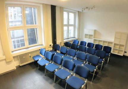 Hannover seminar rooms Meeting room Desk2Rent Uihlein-Haus Hannover City image 0
