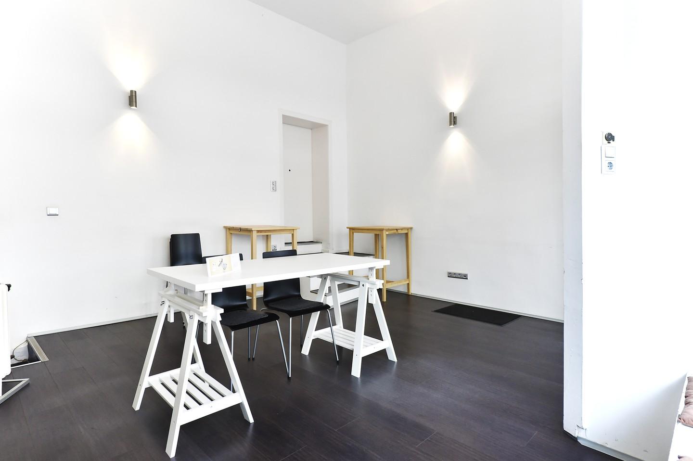 Dortmund workshop spaces Besonders Heller, gemütlicher Tagungsraum im Kaiserviertel image 0