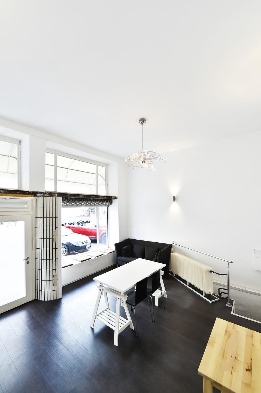 Dortmund workshop spaces Besonders Heller, gemütlicher Tagungsraum im Kaiserviertel image 1