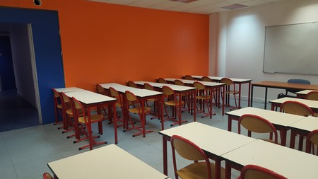 Paris  Meetingraum CAMPUS image 5