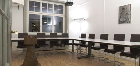 Zurich conference rooms Meeting room UniCanDo image 0