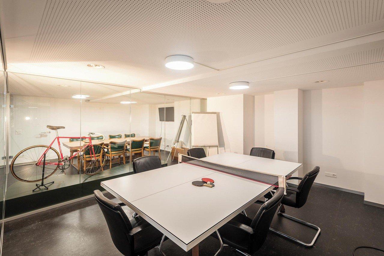 Zurich Konferenzräume Coworking space Citizien Space Zurich ACC image 1