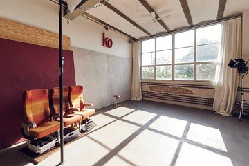 Zurich workshop spaces Photography studio KO Loft Studio image 3