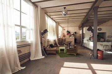 Zurich workshop spaces Photography studio KO Loft Studio image 5
