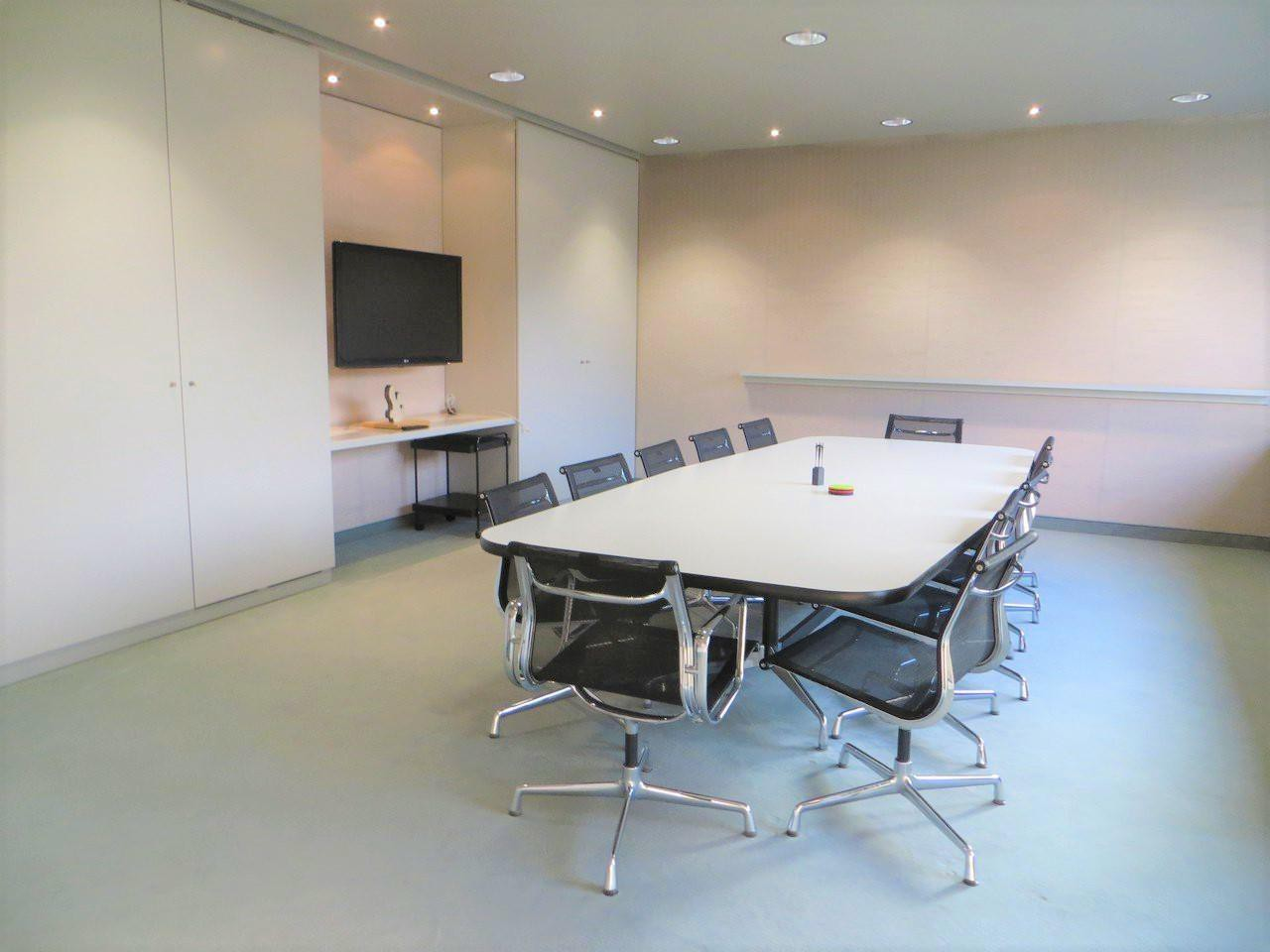 Cologne conference rooms Meeting room Meeting Room II image 0
