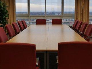 Bremen seminar rooms Meetingraum SkyLoft image 1