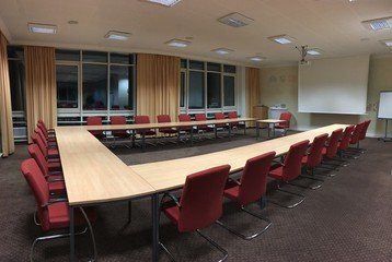 Bremen seminar rooms Meetingraum SkyLoft image 0