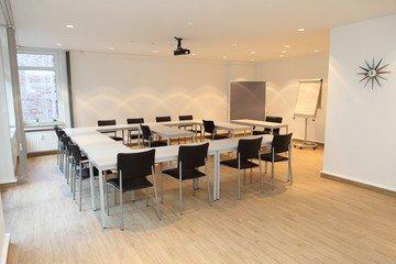 "Düsseldorf seminar rooms Meetingraum rheinräume: Raum ""Altstadt"" image 2"