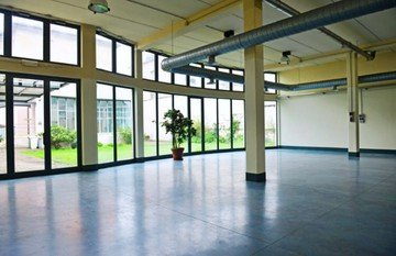 Rest of the World corporate event venues Industrial space Loft in Milan image 0