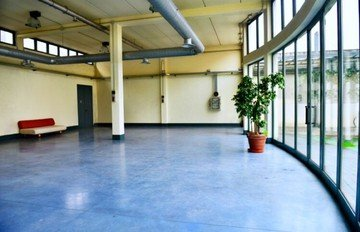 Rest of the World corporate event venues Industrial space Loft in Milan image 1