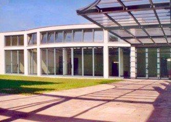 Rest der Welt corporate event venues Industriegebäude Loft in Milan image 2