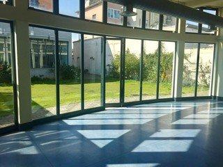 Rest der Welt corporate event venues Industriegebäude Loft in Milan image 3