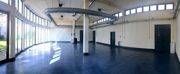 Rest of the World corporate event venues Industrial space Loft in Milan image 4