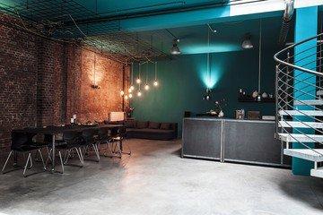 Hamburg workshop spaces Salle de réunion superstudio image 1